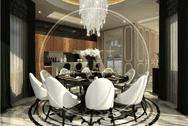 Pengxin Yipin Mancheng Villa