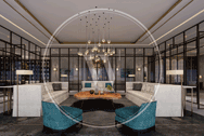 Fortune Center-Presidential Suite