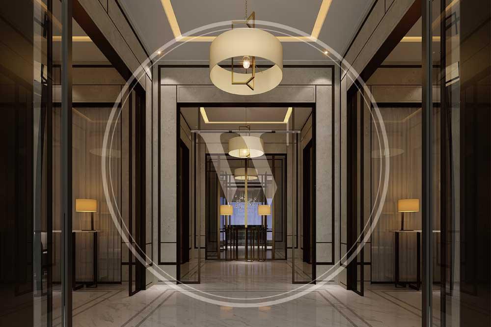 Fortune Center-Presidential Suite 图4