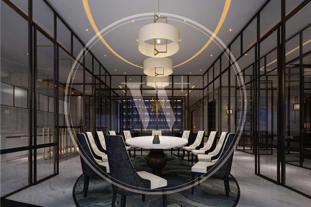 Fortune Center-Presidential Suite 图5
