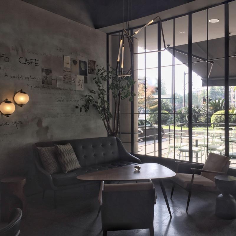 W+S CAFÉ in Hangzhou 图6
