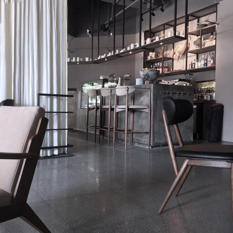 W+S CAFÉ in Hangzhou 图8