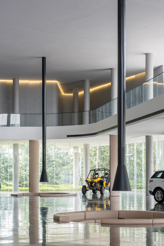 Hopetune Car Exhibition Hall 图5